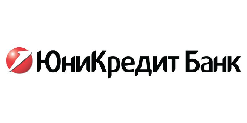Официальный партнер банк Юникредит
