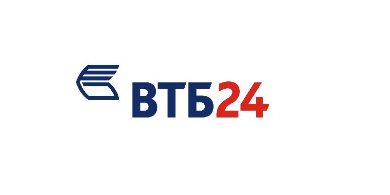 Официальный партнер банк ВТБ 24